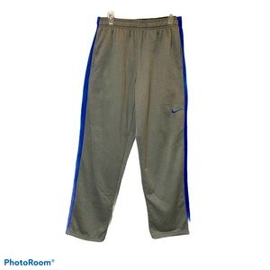 Nike Therma Fit cold weather training stripe pants